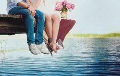 Savaitės horoskopas: įsimylėjėlių laukia nuostabios dienos