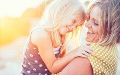 10 klausimų, kurie padės suprasti, ar tinkamai auklėjate vaikus