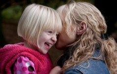 Kokio amžiaus vaikui iš tiesų laikas į darželį: lietuvių mamų patirtys