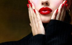 Trapi kaip porcelianas: kaip prižiūrėti jautrią ir raustančią odą. Laimėtojai