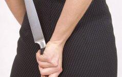В Юрбаркском районе убит мужчина, в арестантской оказалась его сожительница