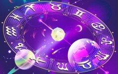 Druidų horoskopas: paskaityk, ką jis prognozuoja tau