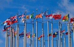 Гасюнас: проблема обороны ЕС - нехватка политической воли