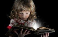 Vaikų rašytoja V.Lapina: prasta vaikų literatūra augina tuštutes