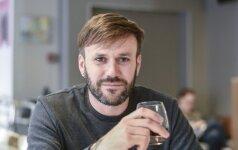 Plaukų stilistas V. Gigevič: iš nežinojimo žmonės dažniau kenkia savo plaukams, nei padeda