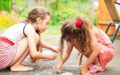 Psichologė: kodėl emocinio intelekto neišmokysime per pamokėles ar užduotėles