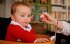 Naudingosios kruopos, kurias valgyti reikia nuo mažų dienų +3 receptai