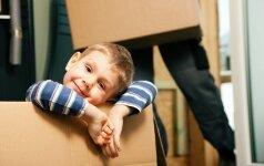 Būsto nuomotojai bijo šeimų su vaikais kaip maro (gyvenimiškos istorijos)
