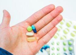 MITAS/TIESA: ko nežinojote apie antibiotikų vartojimą ir jų atsparumą?