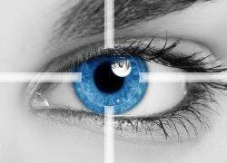Kas bendro tarp akies ir kugelio?