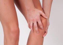 Kelio sąnario artrozei gydyti pasitelkta unikali medicininė technologija