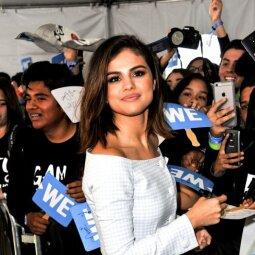 Justinai, žiūrėk, ką praradai! Selena Gomez pademonstravo nuostabaus grožio figūrą (FOTO)