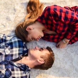 5 požymiai, kad esi su tuo, su kuriuo sulauksi žilos senatvės