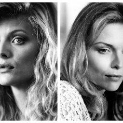 Tobuliausia aktore vadinta Michelle Pfeiffer: amžius sunaikino jos grožį? (FOTO)