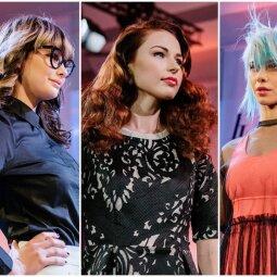 Naujausių šiltojo sezono šukuosenų tendencijų top 3 (FOTO)