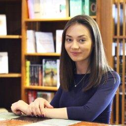 24-erių savo verslą pradėjusi Emilija: pasiteisinimai man yra tik tuščios kalbos