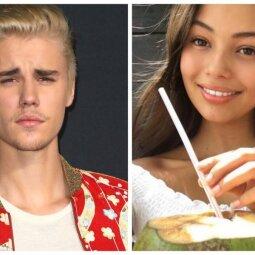 Naujoji Justino Bieberio mergina: atrodo, jog tokio natūralaus žavesio merginų jau nebuvo likę! (FOTO)