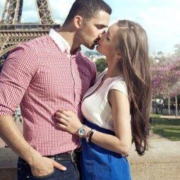 Atskleista, ką geriausiai vilkėti einant į pasimatymus