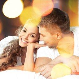 Įrodymas, jog meilė egzistuoja: šių porų jausmai nugalėjo visas kliūtis
