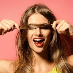 8 maisto produktai: kad plaukai greičiau augtų ir žvilgėtų