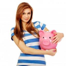 Išmok valdyti savo finansus: 4 auksiniai patarimai