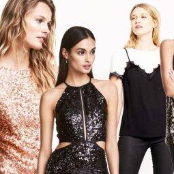 3 stilingi deriniai, kuo vilkėti per šventes, jei nenori suknelės