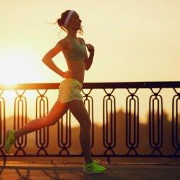 5 pagrindiniai mitai apie sveiką gyvenimo būdą ir treniruotes