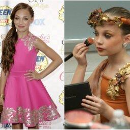 Mažoji Sia šokėja užaugo: keturiolikmetė atrodo penkeriais metais vyresnė (FOTO)