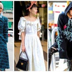 Stilingieji Tokijuje: ar kada taip apsirengusios žengsime ir Lietuvos gatvėmis? (FOTO)