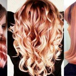 Šviežiausia plaukų atspalvio tendencija: įsimylėsi iš karto (FOTO)