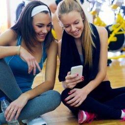 5 patarimai vasarą norinčioms pasitikti dailesnėmis kūno formomis