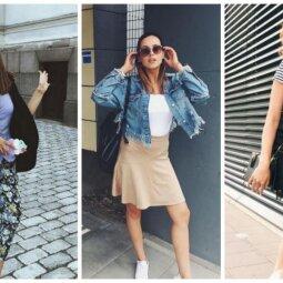 5 aktualiausi klausimai apie madą stilistei Viktorijai Šaulytei (FOTO)