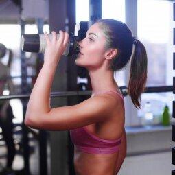 4 trenerio patarimai, kaip nesusirgti per treniruotes lauke