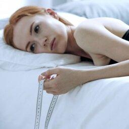 """Atvira anoreksija sirgusios lietuvaitės išpažintis: """"Galvojau, jog išprotėsiu"""""""
