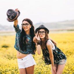 Draugystės tipai: išsiaškink kokia tu draugė