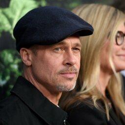 Šviežia Brado Pitto simpatija - unikalaus grožio 21 - etė, žavesnė net už Angeliną? (FOTO)