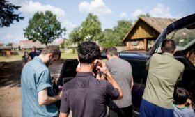 Получившие в Литве убежище нелегалы находят работу и даже открывают свой бизнес