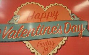 Киргизия: школьникам запретили отмечать День святого Валентина