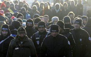 В Литве стали хуже относиться к мусульманам и беженцам