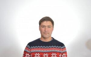 Leonidas Ragozinas