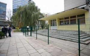 """В Вильнюсе собираются закрыть русскую школу """"Центро"""""""