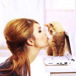 Katės karalienės: trys įžymybės, kurios įkvėpimo semiasi iš kačių (FOTO)