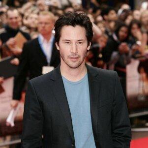 Tai - garsusis aktorius Keanu Reeves? Negalime patikėti savo akimis (FOTO)