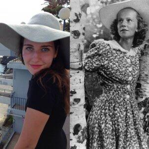 TADA ir DABAR: jaudinančios močiutės ir anūkės meilės istorijos