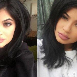 """Kylie Jenner konkurentė <span style=""""color: #ff0000;"""">grožiu pralenktų</span> bet kurią (FOTO)"""