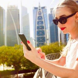 Išleidžiamas iPhone, kurio spalva prilygsta tobulybei (FOTO) (APKLAUSA)
