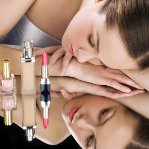 Pavojingos medžiagos, kurios slypi tavo kosmetinėse priemonėse