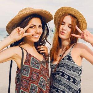 5 karščiausios vasaros sezono stiliaus tendencijos - turi išbandyti!