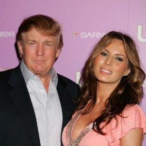 Tai bent vaikinas! Donaldo Trumpo jaunystės nuotrauka nustebins (FOTO)