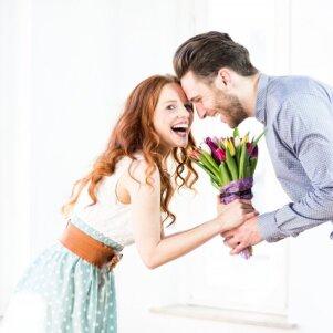 Faktai, kurių nežinojai apie Valentino dieną